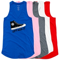 LAURELWOOD SNEAKER AT EASE TANK