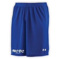 MEADOWBROOK COUNTRY DAY CAMP UNDER ARMOUR BASKETBALL SHORT