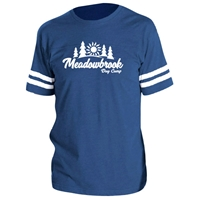 MEADOWBROOK COUNTRY DAY CAMP GAME DAY TEE