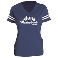MEADOWBROOK LADIES GAME DAY TEE