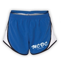 MEADOWBROOK COUNTRY DAY CAMP FIELD SHORTS