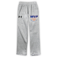 MVP BASKETBALL CAMP UNDER ARMOUR TEAM RIVAL FLEECE PANT