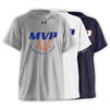 MVP BASKETBALL CAMP UNDER ARMOUR TEE