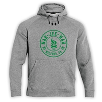 NAH-JEE-WAH UNDER ARMOUR HOODY