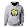 NOCK-A-MIXON OFFICIAL HOODED SWEATSHIRT
