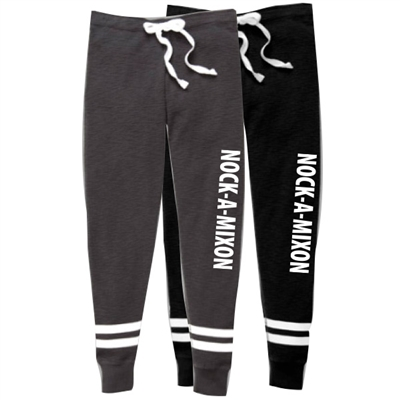 NOCK-A-MIXON GIRLS GAME DAY JOGGER