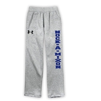 NOCK-A-MIXON UNDER ARMOUR TEAM RIVAL FLEECE PANT