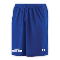 NOCK-A-MIXON UNDER ARMOUR BASKETBALL SHORT