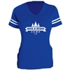 NOCK-A-MIXON LADIES GAME DAY TEE