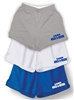 NOCK-A-MIXON LADIES COTTON SHORT