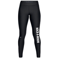 NOCK-A-MIXON LADIES UNDER ARMOUR HEAT GEAR LEGGING
