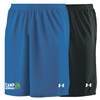 CAMP NEWMAN UNDER ARMOUR BASKETBALL SHORT