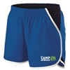 CAMP NEWMAN ENERGIZE SHORTS