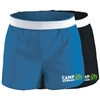 CAMP NEWMAN LADIES COTTON SHORT
