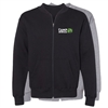 CAMP NEWMAN FLEECE FULL ZIP JACKET