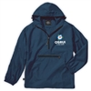 OSRUI PACK-N-GO PULLOVER JACKET