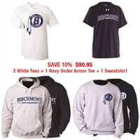 BIRCHMONT CLOTHING PACKAGE