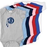 BIRCHMONT INFANT BODYSUIT