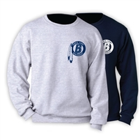 BIRCHMONT OFFICIAL CREW SWEATSHIRT