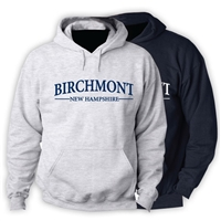 BIRCHMONT OFFICIAL HOODED SWEATSHIRT