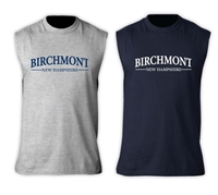 BIRCHMONT SLEEVLESS TEE