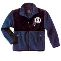 BIRCHMONT FLEECE EVOLUX JACKET
