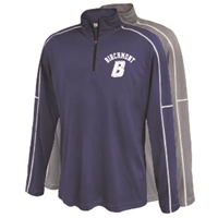 BIRCHMONT CONQUEST 1/4 ZIP