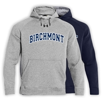 BIRCHMONT UNDER ARMOUR HOODY