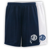 BIRCHMONT EXTREME MESH ACTION SHORTS