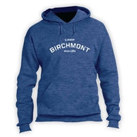 BIRCHMONT VINTAGE HOODED SWEATSHIRT