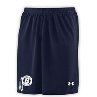 BIRCHMONT UNDER ARMOUR BASKETBALL SHORT