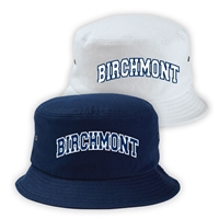 BIRCHMONT BUCKET HAT