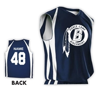 BIRCHMONT OFFICIAL REV BASKETBALL JERSEY