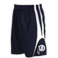 BIRCHMONT OFFICIAL REV BASKETBALL SHORTS