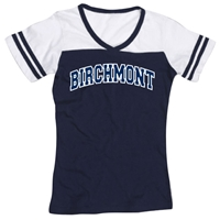 BIRCHMONT POWDER PUFF T-SHIRT