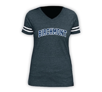 BIRCHMONT LADIES GAME DAY TEE