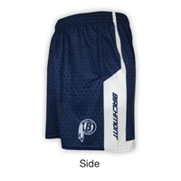 BIRCHMONT SUBLIMATED BASKETBALL SHORTS
