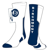 BIRCHMONT SPORTS PERFORMANCE SOCKS