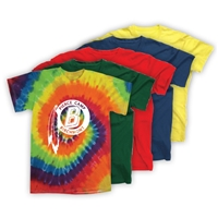 BIRCHMONT COLOR TEES