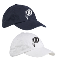 BIRCHMONT WASHED TWILL LOW-PROFILE CAP