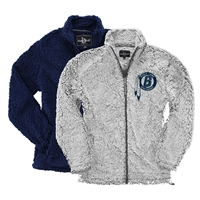 BIRCHMONT SHERPA FULL ZIP JACKET