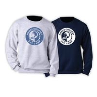 PIERCE COUNTRY DAY CAMP OFFICIAL CREW SWEATSHIRT