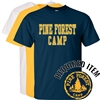 PINE FOREST OFFICIAL TEE