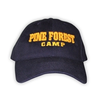 PINE FOREST CAMP CAP
