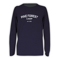 PINE FOREST THERMAL LONG SLEEVE TEE