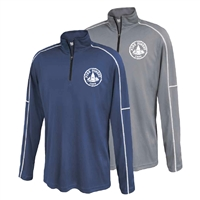 PINE FOREST CONQUEST 1/4 ZIP