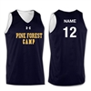 PINE FOREST UNDER ARMOUR REV TANK