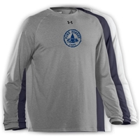 PINE FOREST UNDER ARMOUR LONGSLEEVE TEE