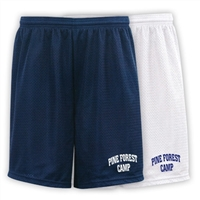 PINE FOREST EXTREME MESH ACTION SHORTS