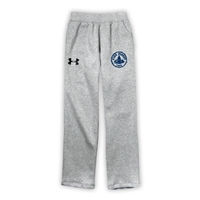 PINE FOREST UNDER ARMOUR TEAM RIVAL FLEECE PANT